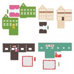 Santa's Village - CP