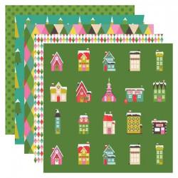 Santa's Village - PP