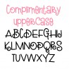 PN Complimentary - FN -  - Sample 2