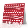 Delicate Yuletide - Cards - CP -  - Sample 2