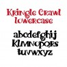 PN Kringle Crawl - FN -  - Sample 3
