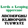 PN Lords a Leaping - FN -  - Sample 2