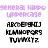 ZP General Hippo - FN -  - Sample 2