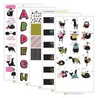 Schmoopsie Poo - Graphic Bundle