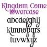 PN Kingdom Come - FN -  - Sample 3