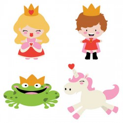 Tiny Princess - Love - CS