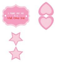 Tiny Princess - Love - Wand - CP