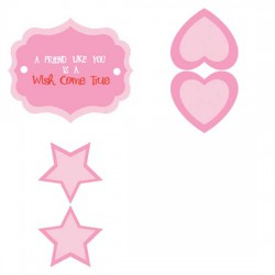 Tiny Princess - Love - Wand - CP