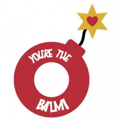 Build-A-Hero - Love - Balm - CP