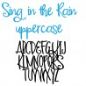 PN Sing in the Rain - FN -  - Sample 2