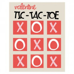Love Happy - Tic Tac Toe - CS