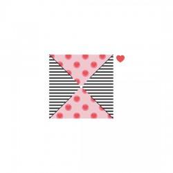 Love Happy - Pinwheel - PR