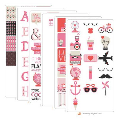Love Happy - Graphic Bundle