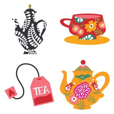 Spring Tea - GS