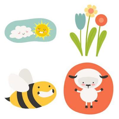 Hello - Spring - GS