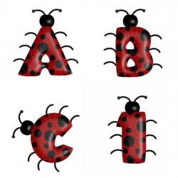 Lady Bug - AL