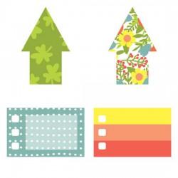 Hello - Planner Stickers - PR