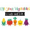 ZP Eat Your Vegetables - FN -  - Sample 2