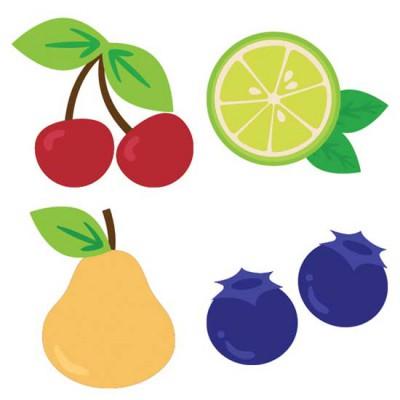 Tutti Frutti - CS