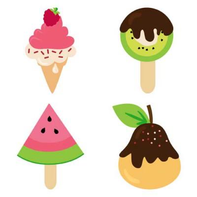 Tutti Frutti Foodies - GS