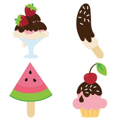 Tutti Frutti Foodies - CS