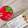 Tutti Frutti - Recipe Cards - PR -  - Sample 2
