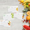 Tutti Frutti - Recipe Cards - PR -  - Sample 3