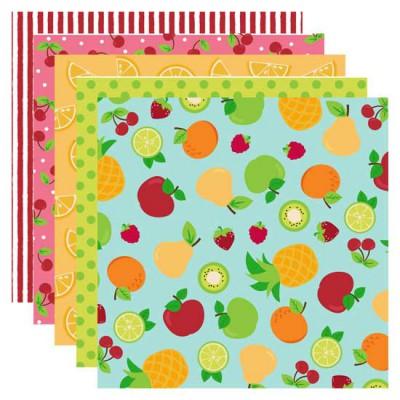 Tutti Frutti - PP