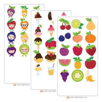 Tutti Frutti - Cut Bundle