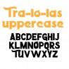 ZP Tra-lo-las - FN -  - Sample 2