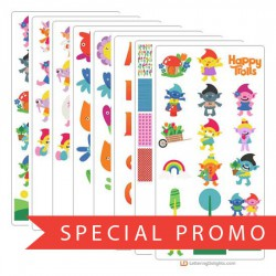 Tra-lo-las - Promotional Bundle