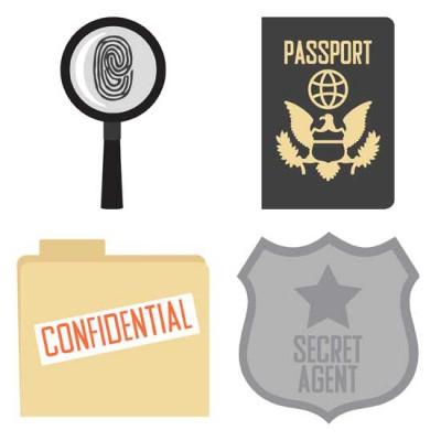 Secret Mission - GS