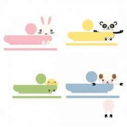 Kawaii Easter - Baskets - CP