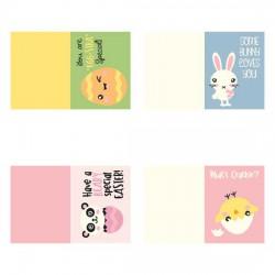 Kawaii Easter - Cards - PR