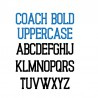 ZP Coach Bold - FN -  - Sample 2