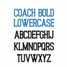 ZP Coach Bold - FN -  - Sample 3