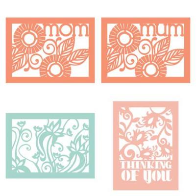 Floret Nouveau - Gift Cards - CP