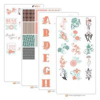 Floret Nouveau - Graphic Bundle