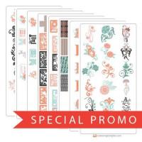 Floret Nouveau - Promo Bundle