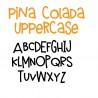 PN Pina Colada - FN -  - Sample 2