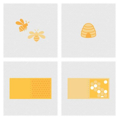 Honeycomb - CP
