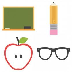 Puntastic Education - Supplies - CS