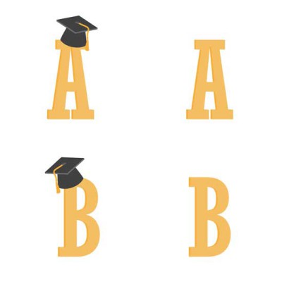 Puntastic Education - Graduation - AL