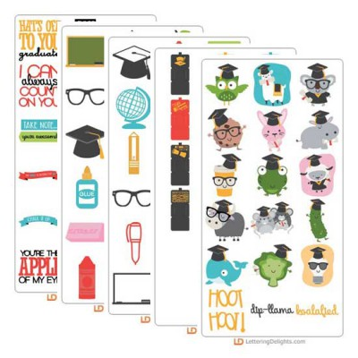 Puntastic Education - Cut Bundle