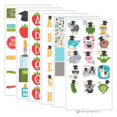 Puntastic Education - Graphic Bundle