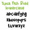 PN Tuna Fish Bold - FN -  - Sample 3