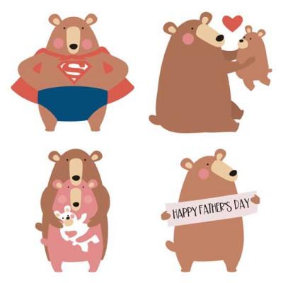 Papa Bear - GS