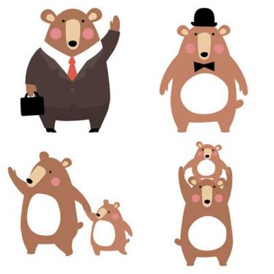 Papa Bear - CS