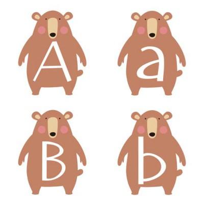 Papa Bear - AL