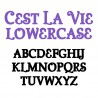 PN C'est La Vie - Bold - FN -  - Sample 3